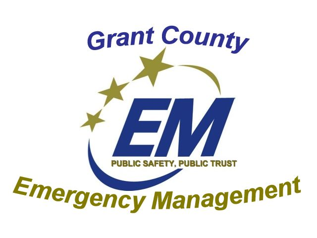 Grand County Emergency Management Public Safety Public Trust