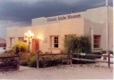 The Historic Adobe Museum